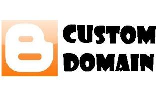 untung rugi custom domain blogspot ke domain sendiri
