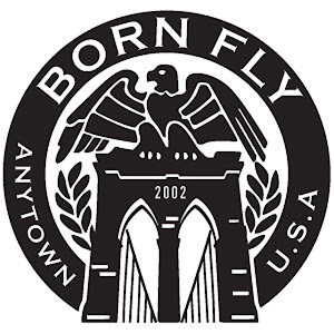 BORN FLY CLOTHING