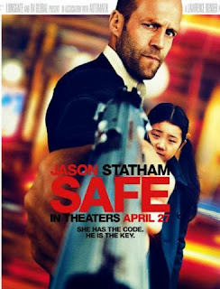 Safe (2012) BRRip Dual Audio 300MB at world4free.cc