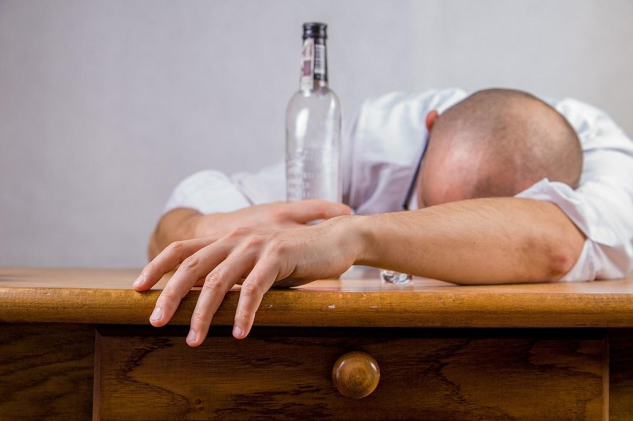 Alkohol und Fettverbrennung