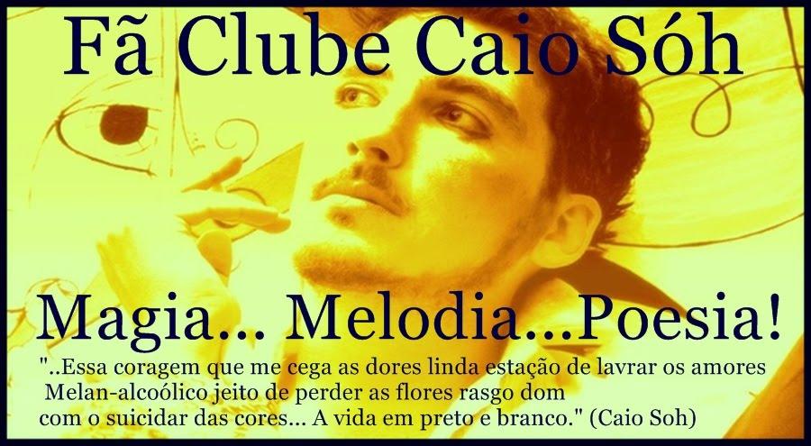 FC Caio sóh