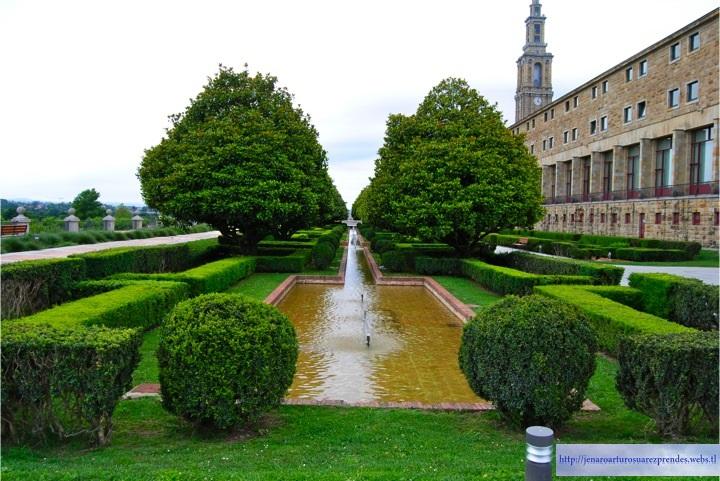 asturias central gij n universidad laboral