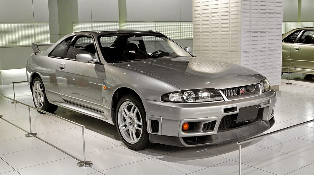 nissan skyline r32 gtr is now legal in u s car reviews new car pictures for 2018 2019. Black Bedroom Furniture Sets. Home Design Ideas