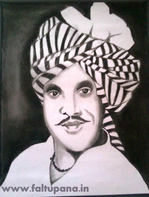 दादा कोंडके Dada Kondke Film