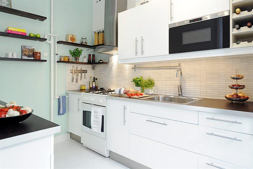 Blog achados de decora o ambientes decorados for Como decorar un piso de 40 metros cuadrados
