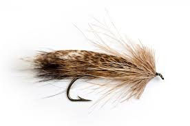 Original Muddler Minnow