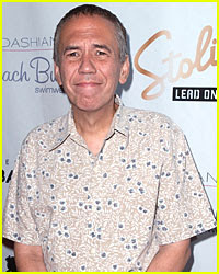 Gilbert Gottfried actor de cine