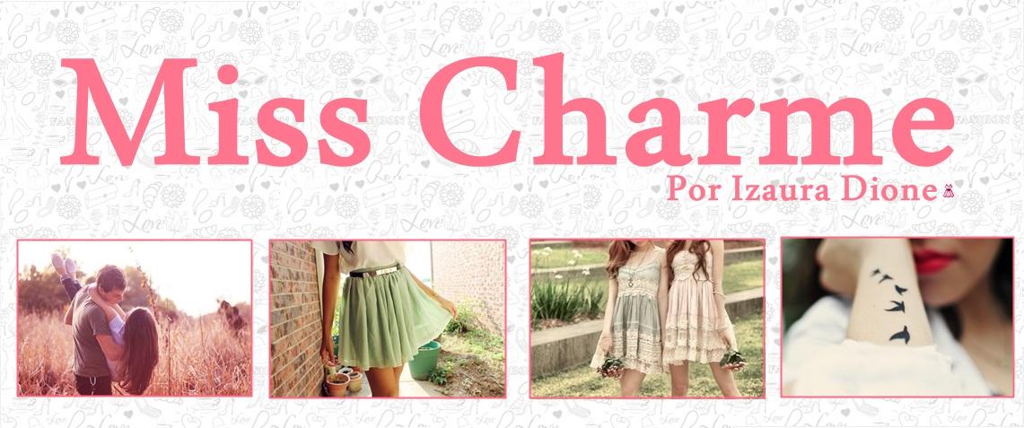 Miss Charme