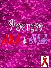 Libro de Poemas Ana y Mia
