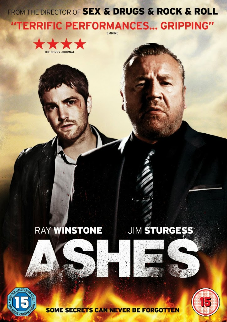 Ashes Ashes   DVDRip AVI + RMVB Legendado