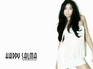 Foto Happy Salma Wallpaper