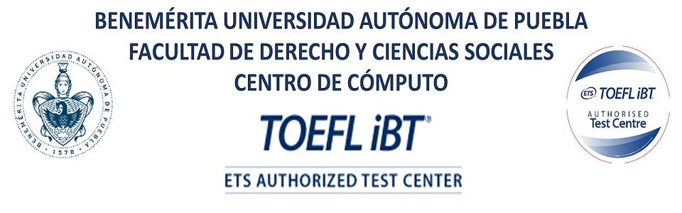 TOEFL Puebla