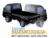 harga suzuki futura carry pick up 2013 di jogja