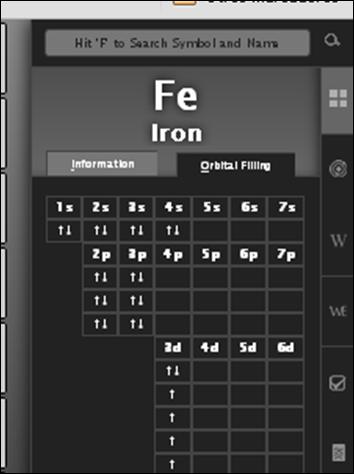 Somodospuntocero interesante tabla peridica interactiva tambin tienes un enlace a la wikipedia en la que aumentar la informacin sobre el tomo en cuestin o un link a una pgina con diferentes tablas para urtaz Image collections
