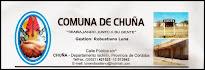 Comuna de Chuña