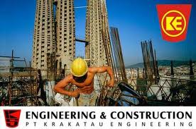 Krakatau Engineering Jobs Recruitment Engineers, Project Control, QA QC, Supervisor Superintendent