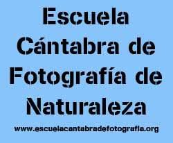Escuela Cántabra de Fotografía de Naturaleza