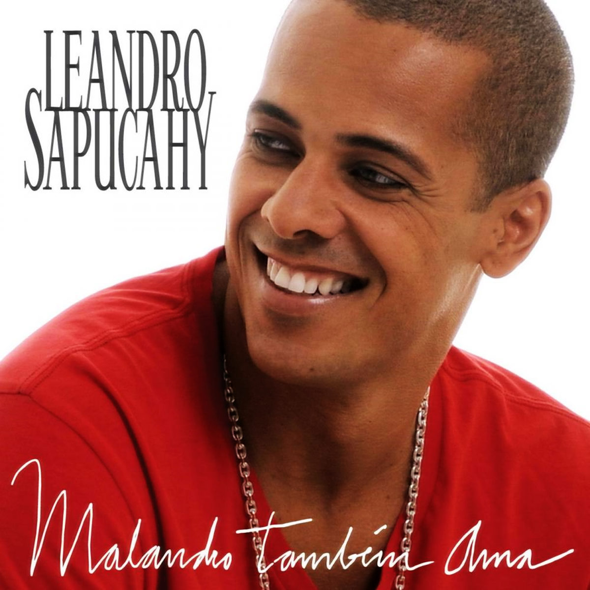 Leandro Sapucahy - Devotos do Samba – Mp3