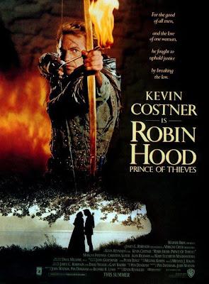 descargar Robin Hood principe de los ladrones