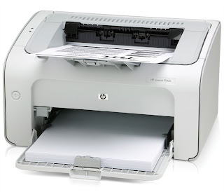 Download Driver Máy in HP 1005 Laserjet Printer