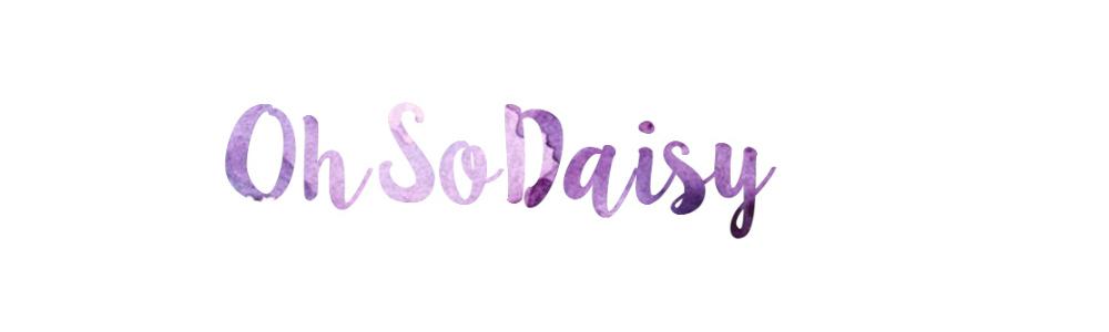 Oh So Daisy