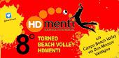 Regolamento Torneo Beach Volley HDmenti 2017