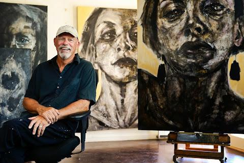 William Stoehr Art