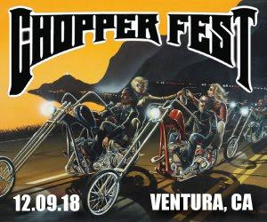 15th Annual Chopper Fest