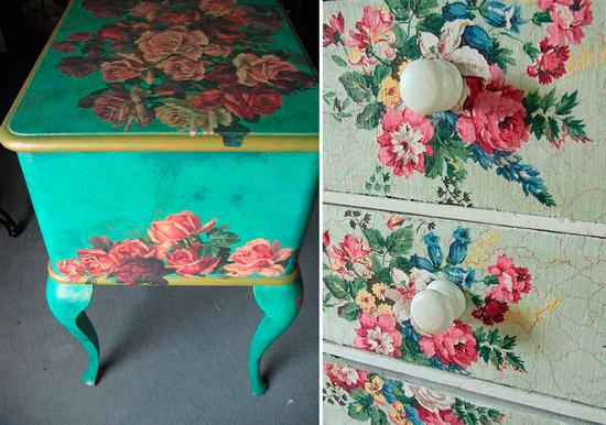 Blog de mbar muebles aprende a decorar tus muebles y - Papel para decorar muebles ...