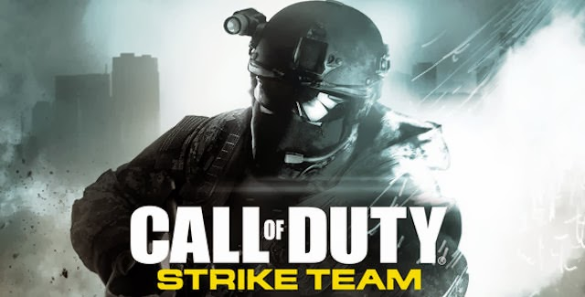 Call of Duty®: Strike Team Apk v1.0.30.40254 + Data Full [Unlimited Money / Torrent]