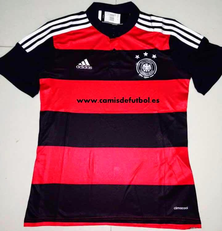 Alemania away
