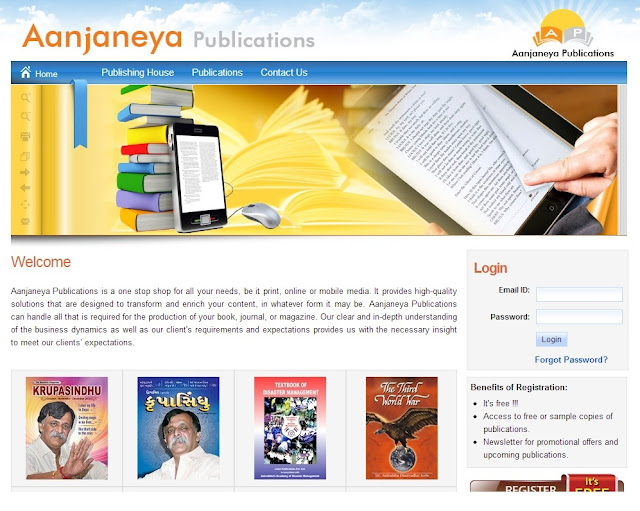 eBook Site
