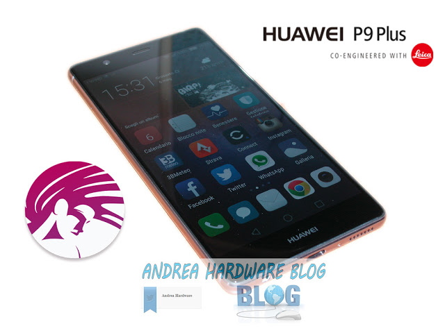 Huawei P9 Plus testato su Vellamo Mobile Benckmark
