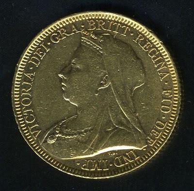 Old Australian Coins Australian Gold Coins Queen