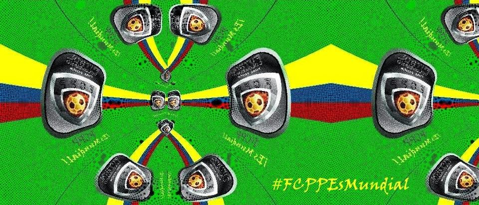 #FCPPEsMundial