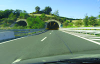 trasa Bratislava Lignano