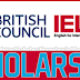 British Council IELTS Scholarship 2013 for Degree, Master and PhD Studies
