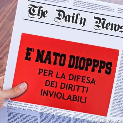 manifesto DIOPPPS