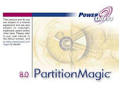 Partition Magic 8.0+Serial