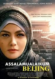 Trend Film di Indonesia Bersumber dari Novel Best Seller