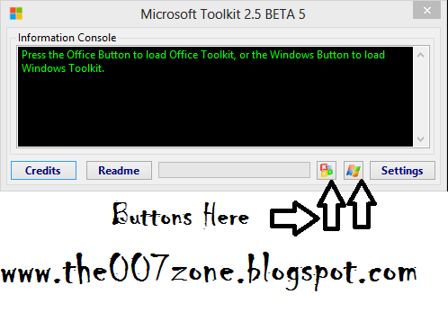 download microsoft toolkit 2.5 beta 4