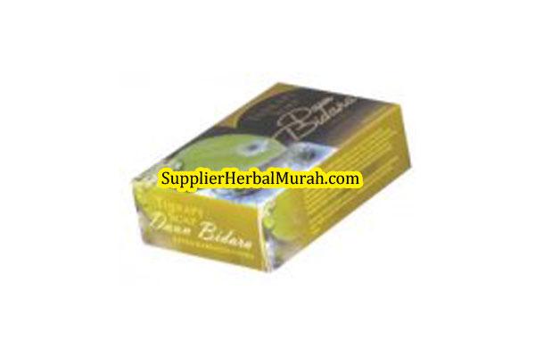 Sabun Mandi Therapy Soap Bidara Extra Habbatussauda