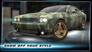 Fast & Furious 6: The Game v3.1.0