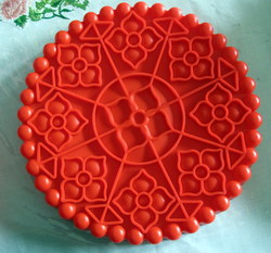 GIANT COOKIE MOLD