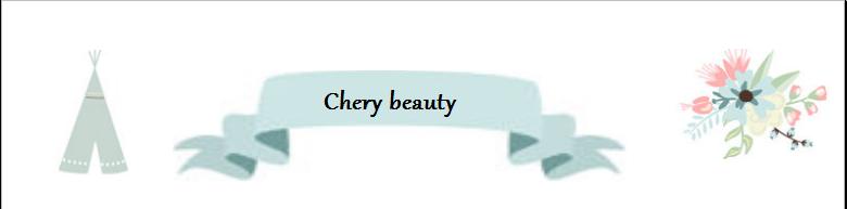 chery beauty