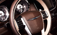 2012 Chrysler 300 Luxury Series