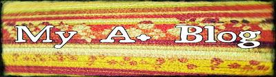 My A+ Blog