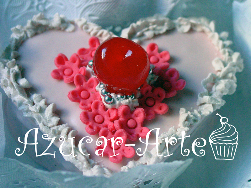 Tortas Artesanales Azucar-Arte