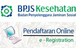 Pendaftaran Online BPJS