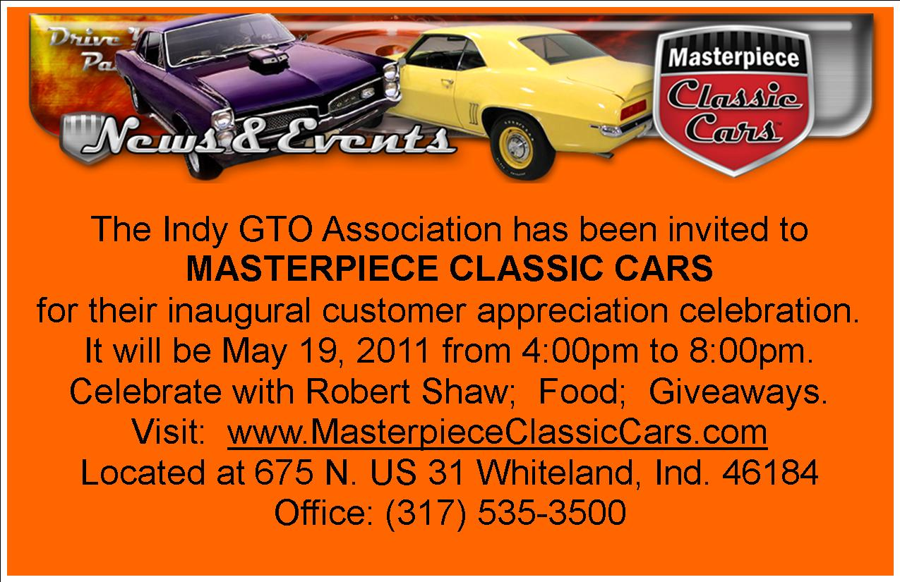 Cool Masterpiece Classic Cars Gallery - Classic Cars Ideas - boiq.info